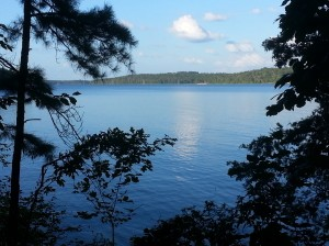 Lake Nac Pic